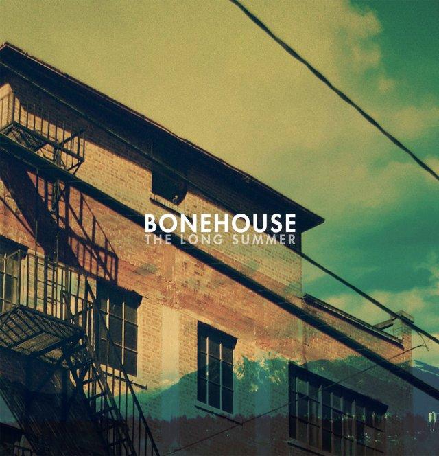 BR05 Bonehouse