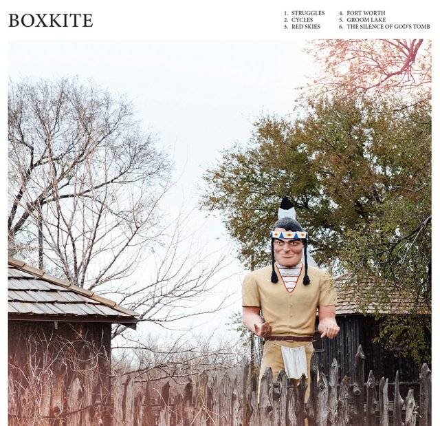 BR14 Boxkite