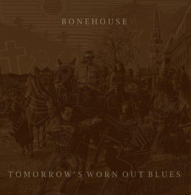 BR15 Bonehouse