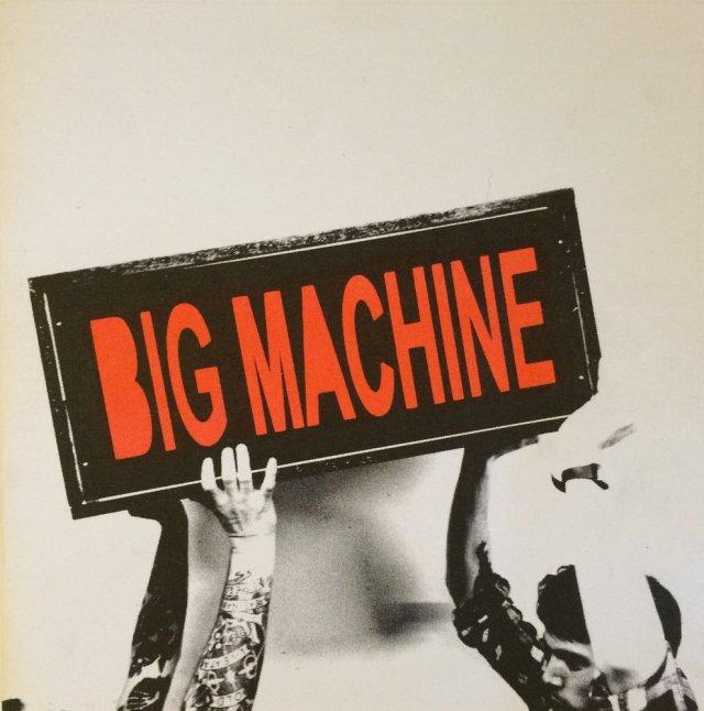 BR19 Big Machine