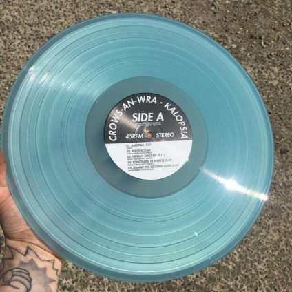 Crows-An-Wra-Kalopsia-LP-Record-Photo