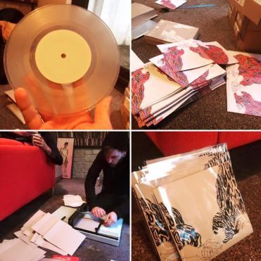 kako vinyl