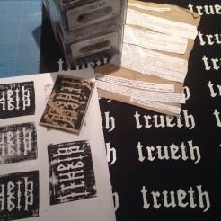 trueth tapes 2
